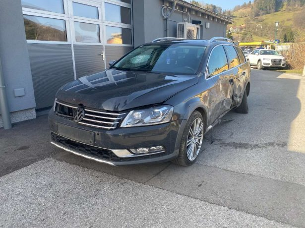 Volkswagen Passat Alltrack BMT Sky 2,0 TDI DPF 4Motion DSG bei Auto Renz e.U. Inhaber Leopold Renz in