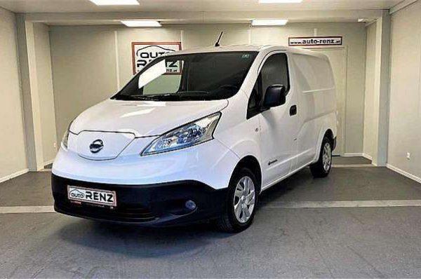 Nissan E-NV200 E-Kasten (mit Batterie) bei Auto Renz e.U. Inhaber Leopold Renz in