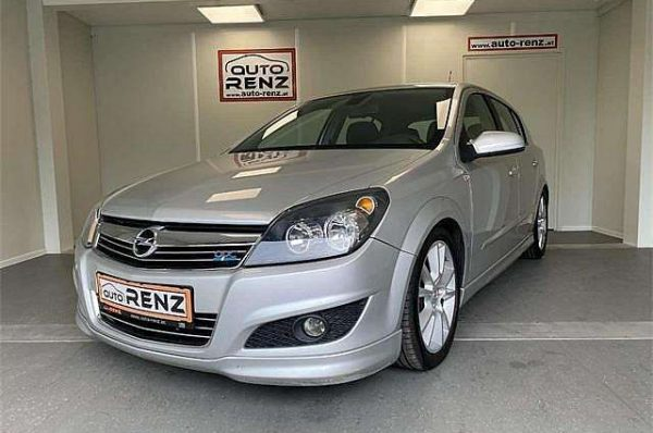 Opel Astra Sport, OPC Optik! bei Auto Renz e.U. Inhaber Leopold Renz in
