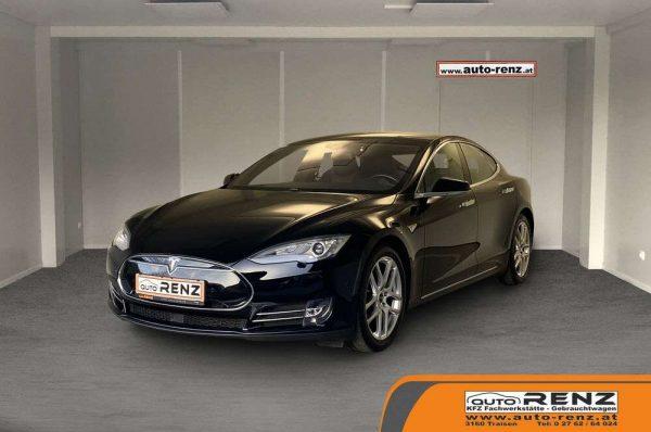 Tesla Model S 85D, Free Super – Charge! Allrad! bei Auto Renz e.U. Inhaber Leopold Renz in